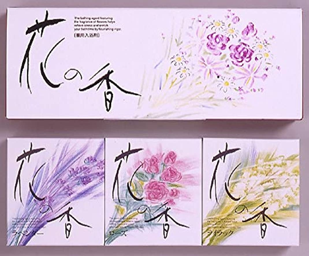 印象的な隔離奨学金花の香 NHK-10 [医薬部外品]