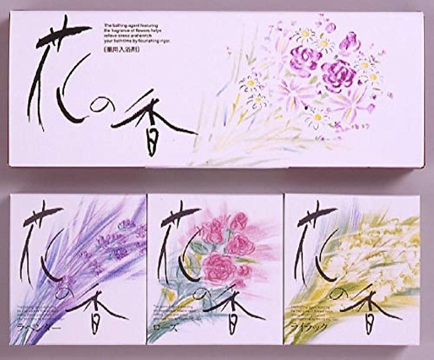 混乱させるポット好戦的な花の香 NHK-10 [医薬部外品]