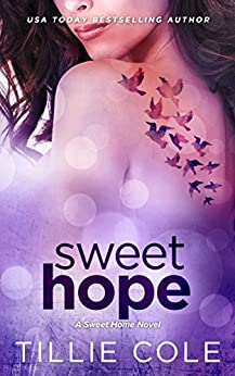 Sweet Hope (Sweet Home Series) by [Cole, Tillie]
