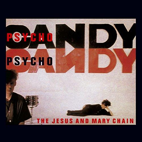 Psychocandyの詳細を見る