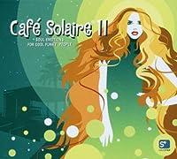 Caf? Solaris: Vol.11