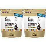 UCC BEANS&ROASTERS (ビーンズ アンド ロースターズ) インスタントコーヒー 袋 150g×2個