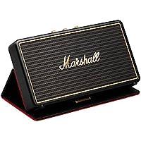【国内正規品】Marshall マーシャル STOCKWELL Bluetooth対応 スピーカー フリップカバー付き