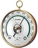 EMPEX(エンペックス) BAROMETER(バロメーター) 予報官(気圧計) BA-654