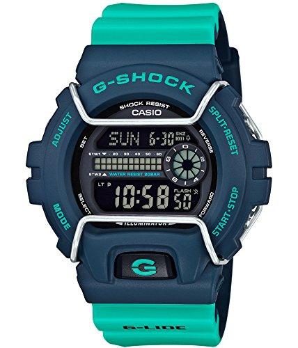 [カシオ]CASIO 腕時計 G-SHOCK G-LIDE GLS-6900-2AJF メンズ