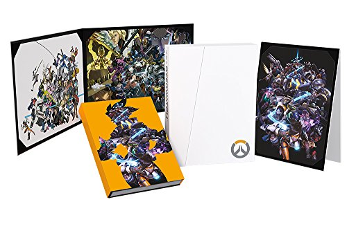 The Art of Overwatch Limited Edition