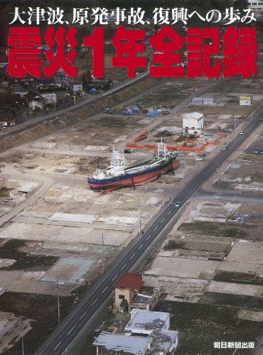 大津波、原発事故、復興への歩み 震災1年全記録の詳細を見る