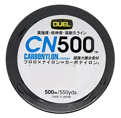 CN500 500m 3号 CL: クリアー