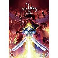 Fate/Zero 第1期 コンプリート DVD-BOX (全13話, 350分) フェイト/ゼロ 虚淵玄 / TYPE-MOON アニメ