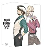 TIGER & BUNNY Blu-ray BOX[Blu-ray/ブルーレイ]