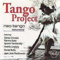 Vol. 3-Neo-Tango