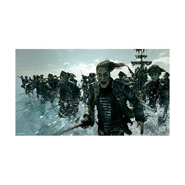 パイレーツ・オブ・カリビアン/最後の海賊 Mo...の紹介画像6