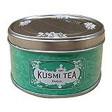 (KUSMI TEA) クスミ ティ デトックス 125g缶 [正規輸入品]