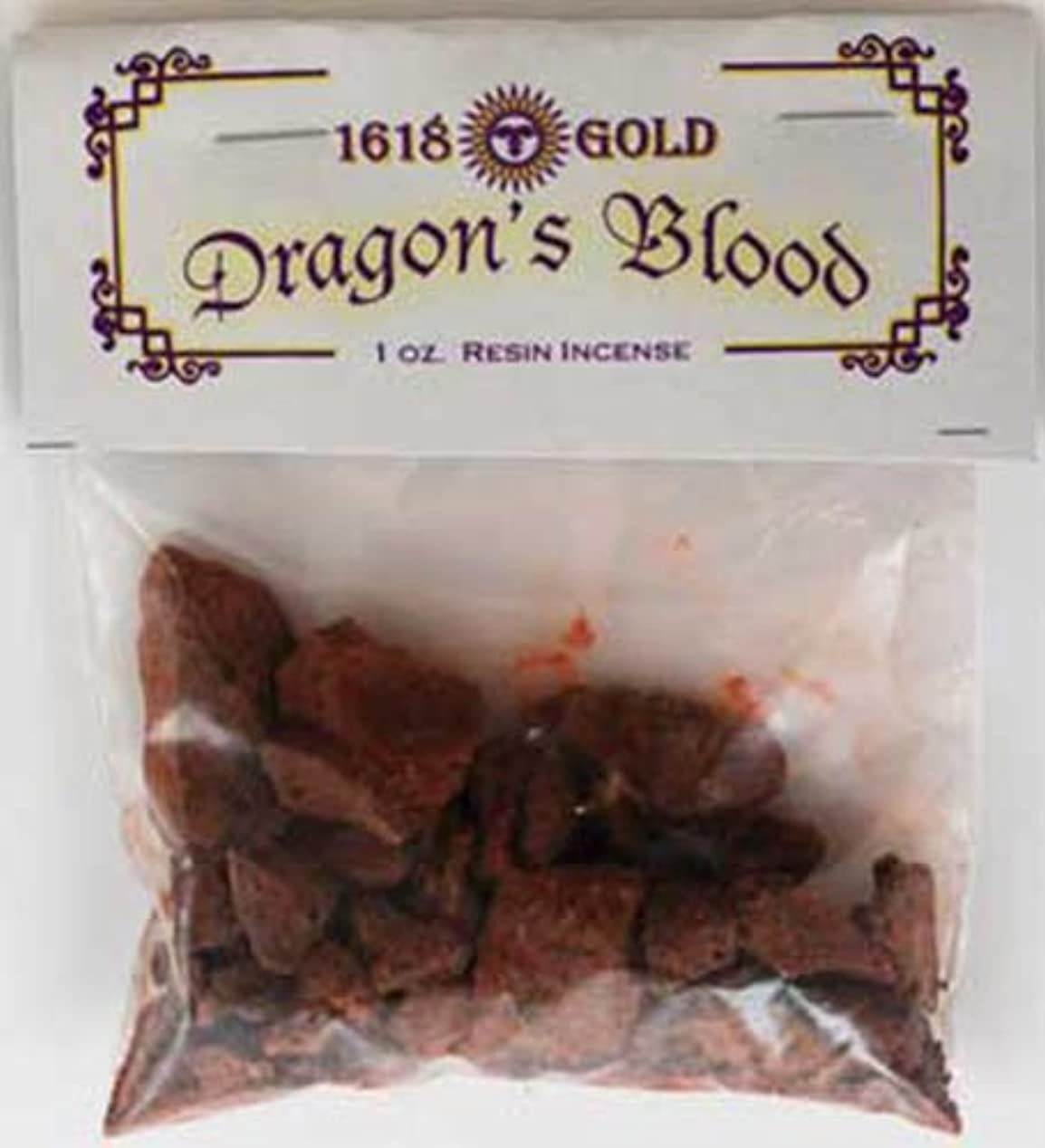科学者階層大臣Granular Dragon 's Blood 1oz *