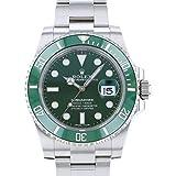ロレックス ROLEX サブマリーナ デイト 116610LV 中古 腕時計 メンズ (W187120) [並行輸入品]