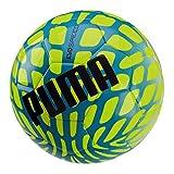 プーマ(PUMA) エヴォスピード 5.4 スピードフレーム J(4号球) 082542-4 03 Sイエロー/アトミックブルー 4号