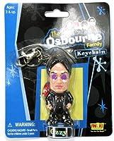 The Osbourne Family Keychain : Ozzy ( 2002)