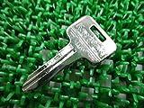 [カワサキ] KDX125SR純正ブランクキー 27008-1166