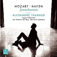 Mozart/Hadyn:  Jeunehomme