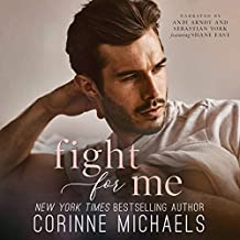 Fight for Me: The Arrowood Brothers, Book 2
