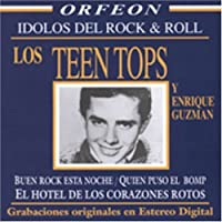 Idolos Del Rock & Roll by Teen Tops