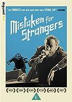 Mistaken for Strangers [ NON-USA FORMAT PAL Reg.0 Import - United Kingdom ] [並行輸入品]
