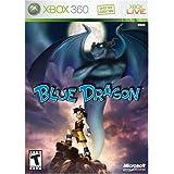 Blue Dragon (輸入版:北米) XBOX360