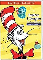 Cat in the Hat: Explore & Imagine [DVD] [Import]