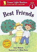 Best Friends (Green Light Readers Level 1)
