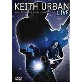Love Pain & the Whole Crazy World Tour Live [DVD] [Import]