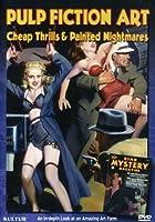 Pulp Fiction Art [DVD] [Import]