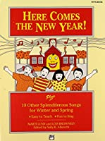Here Comes the New Year!: Songbook