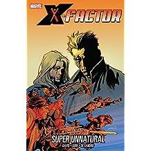 X-Factor Vol. 14: Super Unnatural (X-Factor (2005-2013))