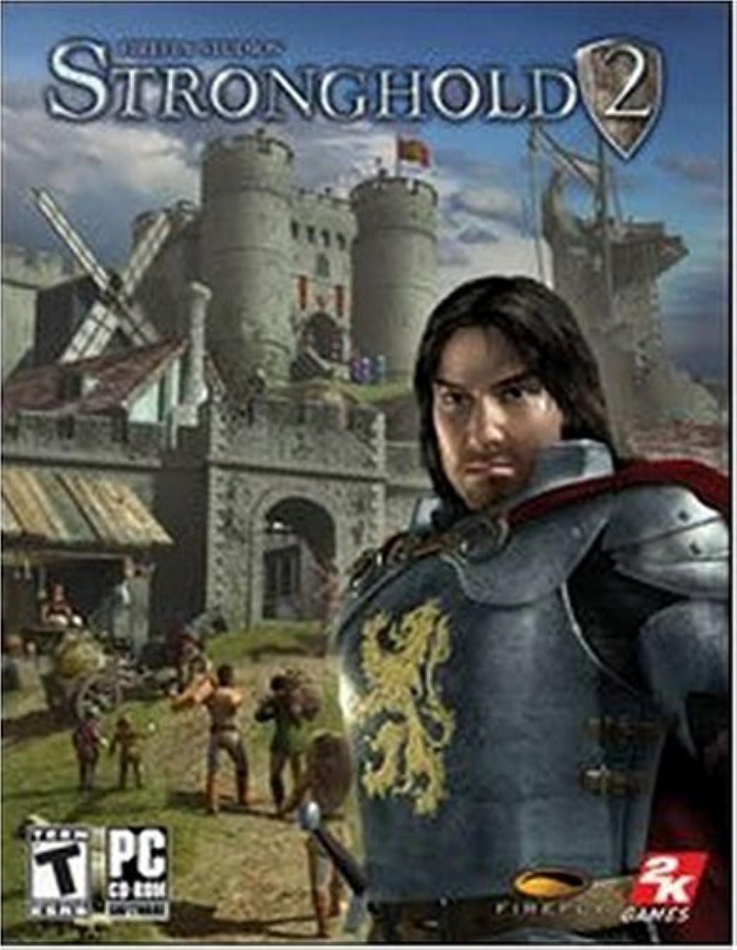 メダリスト怖い使用法Stronghold 2 (輸入版)