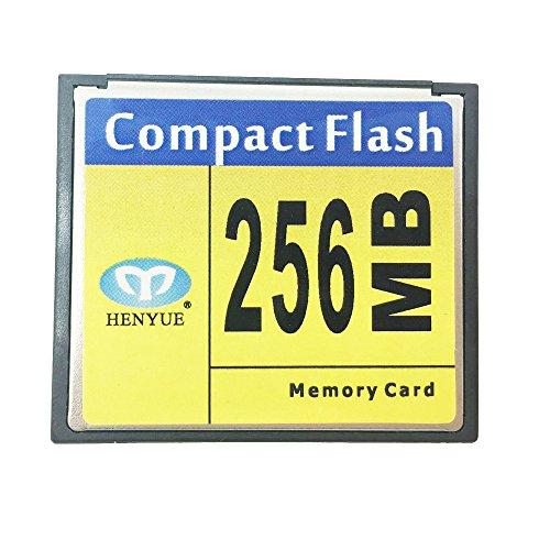 256MBコンパクトフラッシュCFカード、 プラスチック製の...