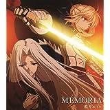 MEMORIA(期間生産限定盤 )(アニメ盤)(DVD付)