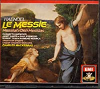 Handel;Messiah