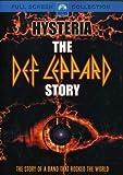 HYSTERIA-DEF LEPPARD STORY
