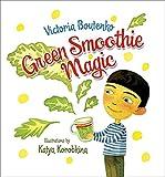 Green Smoothie Magic 画像