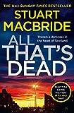All That's Dead (Logan Mcrae)