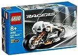 おもちゃ Lego レゴ Racers 8355 H.O.T. Blaster Bike [並行輸入品]