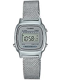 b38a783514 Amazon.co.jp: メタルバンド - デジタル / ディスプレイスタイル別: 腕時計