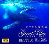 Great Blue グレイトブルー/蒼き世界 BEST100 (デジタルフォトフレーム写真集)