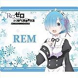 Re:ゼロから始める異世界生活 レム Memory Snow マウスパッド