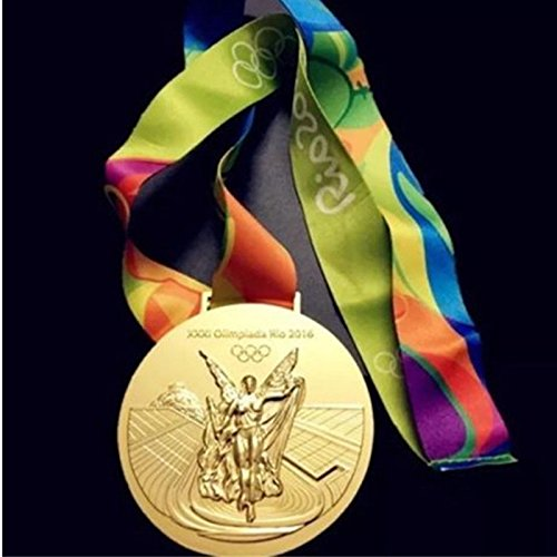 リオ・オリンピック・ゴールドメダル/OLYMPIC 2016 RIO DE ...