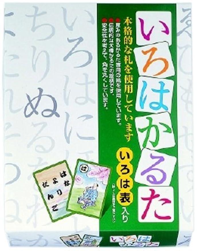 ダンス報いる乳剤エンゼル いろはかるた KAIR 00074078 【まとめ買い3個セット】