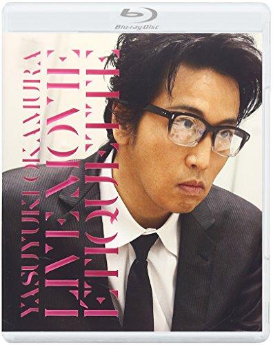 ライブ エチケット [Blu-ray]...