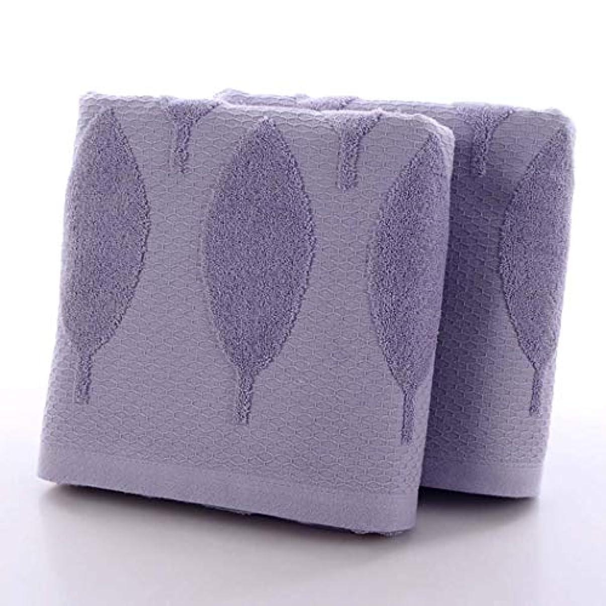 数治安判事豆柔らかい快適な綿のハンドタオルの速い乾燥したタオル,Blue,35*75cm