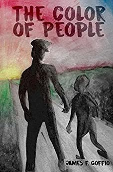 The Color of People by [Goffio, James F., Sayed, Sultan, Goffio, Joseph]