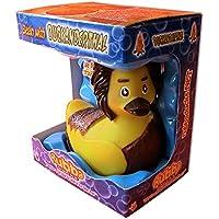 Rubbaducks Duckanderthal Gift Box by Rubba Ducks